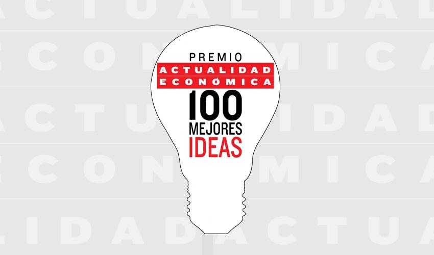 EcoGranic Elegida Una De Las 100 Mejores Ideas Del Año Por La Revista Actualidad Económica