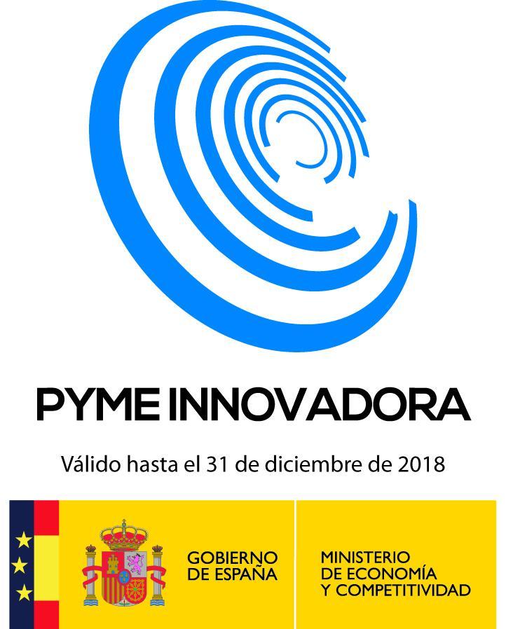 """PVT Consigue El Sello """"PYME INNOVADORA"""""""