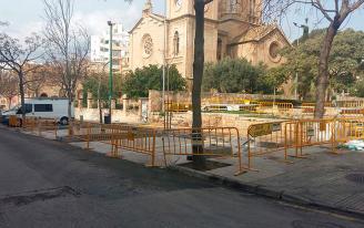 Pavimento Que Es : Diario de mallorca: mallorca instalará un pavimento que absorbe la