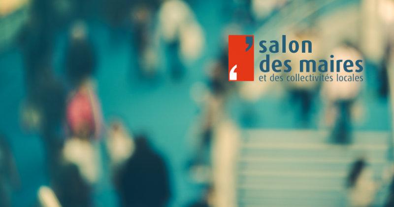 PVT En El Salón De Alcaldes Y Autoridades Locales En París 2019